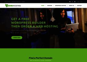 karibuhosting.com