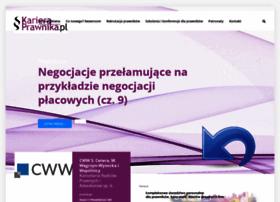 karieraprawnika.pl