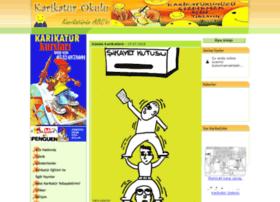 karikaturokulu.com