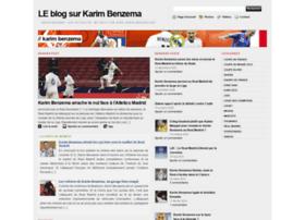 karim-benzema.net