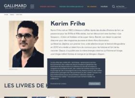 karim-friha.com