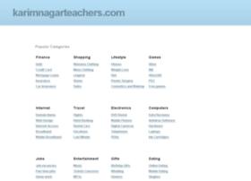 karimnagarteachers.com