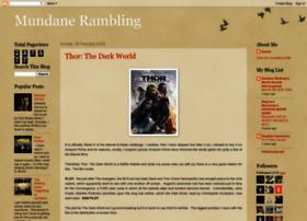 karina-mundanerambling.blogspot.co.uk