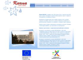 karina-rousse.com