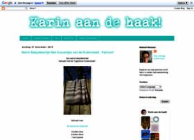 karinaandehaak.blogspot.nl