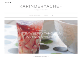 karinderyachef.com