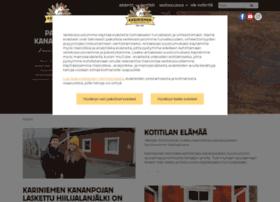 kariniemen.fi