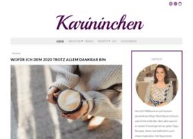 karininchen.ch