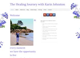 karinjohnston.com