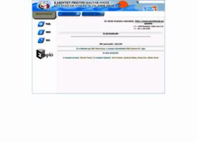 karinthy.enaplo.net