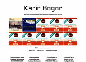 karirbogor.com