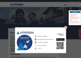 karisma.karvy.com