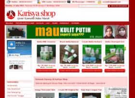 karisyashop.com