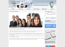 kariyer.vicco.com.tr