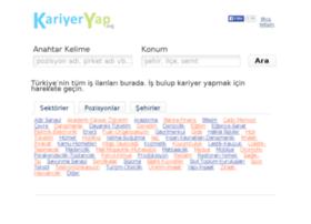 kariyeryap.org