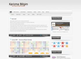 karizmabilisim.com