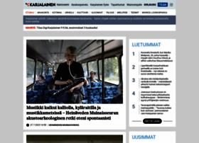 karjalainen.fi