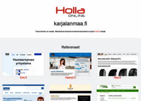 karjalanmaa.fi