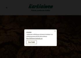 karkiainen.fi