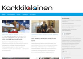 karkkilalainen.fi