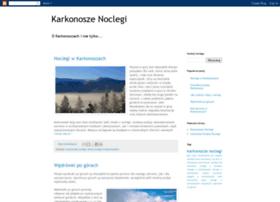 karkonoszenoclegi.blogspot.com