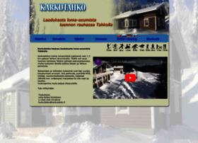 karkutahko.fi