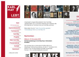karl-may-2012.de