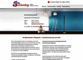karl-schoenenberg-gmbh.de