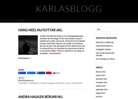 karlasblogg.com