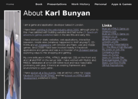 karlbunyan.co.uk