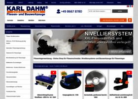 karldahm.com