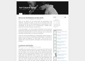 karleduardskanal.wordpress.com