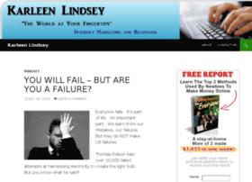 karleenlindsey.com