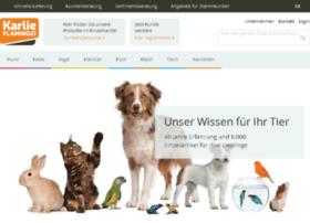 karlie-dogcouture.com