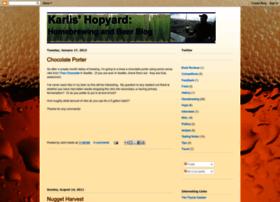karlisbeer.blogspot.com