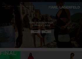 karllagerfeld.com