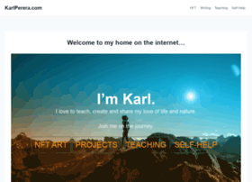karlperera.com