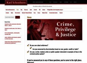 karlschonborn.com