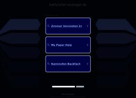 karlsruher-anzeiger.de