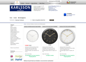 karlsson-by-klokkenpaleis.nl