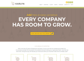 karlyngroup.com