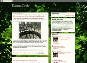 karma-cycle.blogspot.co.uk