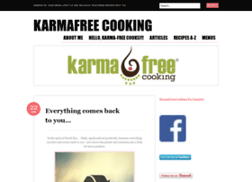 karma-free-cooking.com