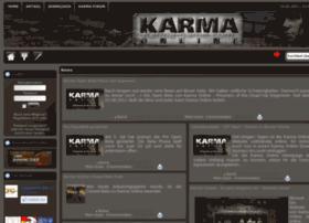 karma-game.com