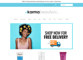 karmabeautyci.com