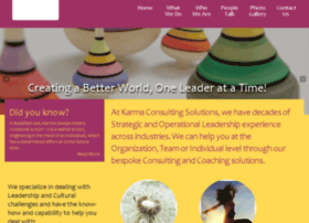 karmaconsultingsolutions.net