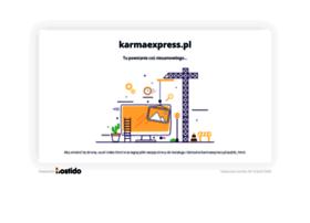 karmaexpress.pl