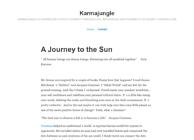 karmajungle.com