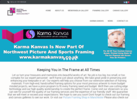 karmakanvas.co.uk