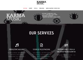 karmamusic.it